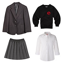 East Fulton Primary School Girls' General Uniform