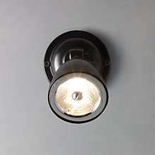 Buy Davey Spotlight, Bronze Online at johnlewis.com