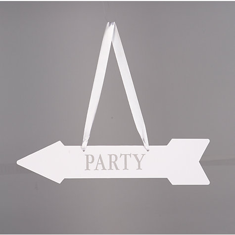 Buy Talking Tables Something In the Air Party Signs, Pack of 5 Online at johnlewis.com