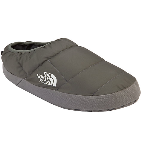 Buy The North Face Nupste Tent Slippers Online at johnlewis.com
