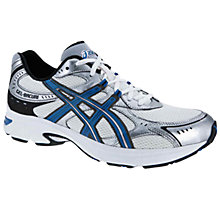 Buy Asics Men's Gel Bacuri Cushioned Shoes Online at johnlewis.com