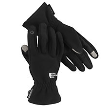 Buy The North Face Men's Etip Pamir Windstopper Gloves Online at johnlewis.com
