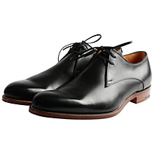 Buy Grenson Roger Goodyear Welt Derby Shoes Online at johnlewis.com