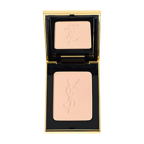 Buy Yves Saint Laurent Radiance Compact Powder Online at johnlewis.com