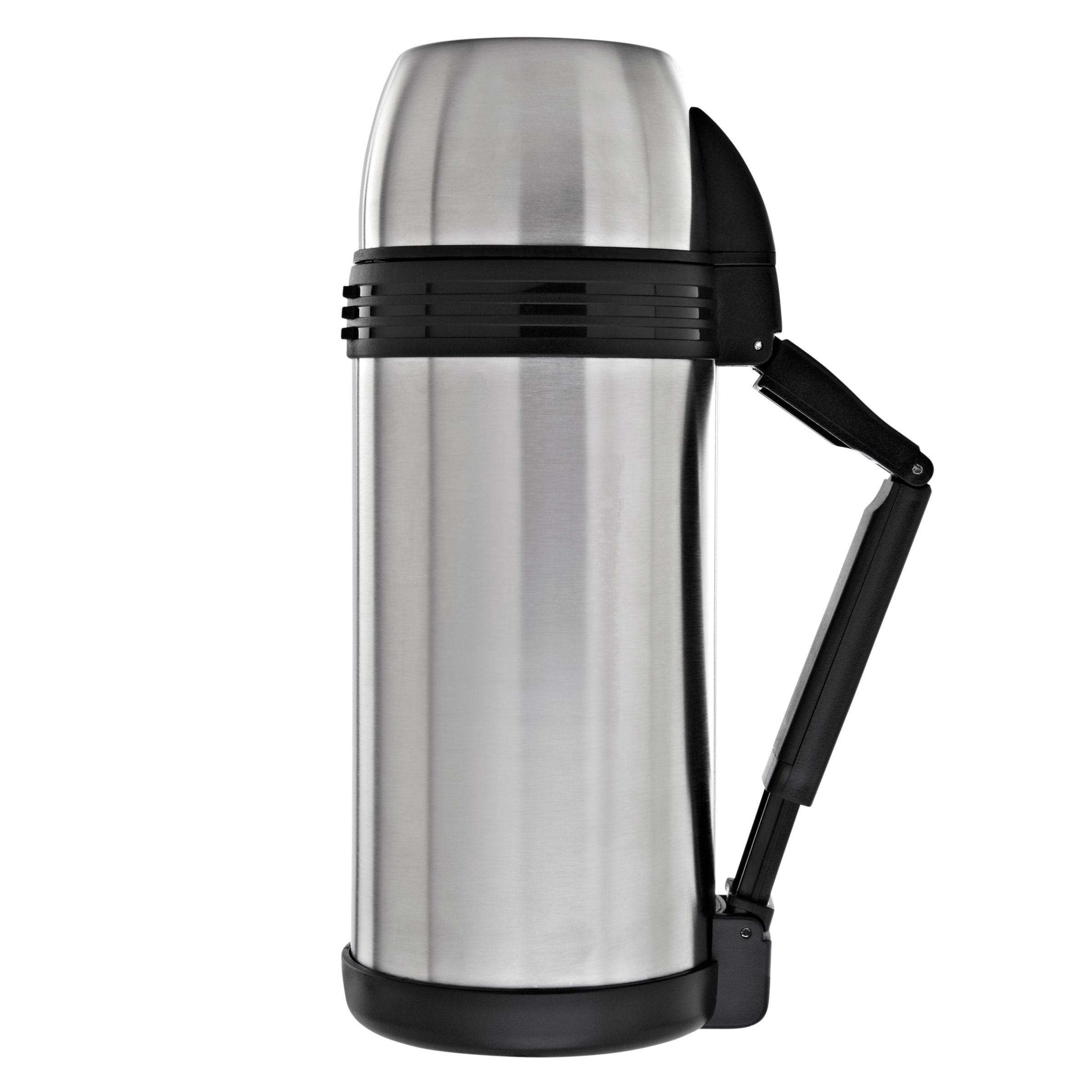 John Lewis Food and Drink Flask, 1.5L