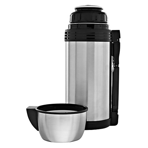 Buy John Lewis Food and Drink Flask, 1.5L Online at johnlewis.com