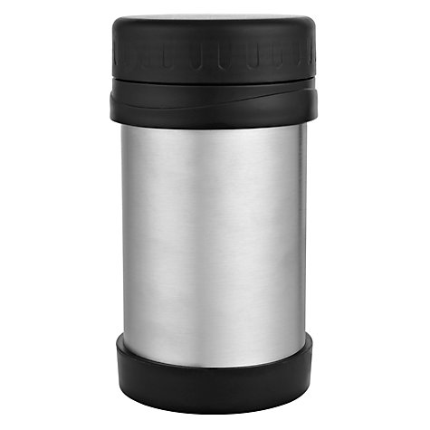 Buy John Lewis Food and Drink Flask, 0.5L Online at johnlewis.com