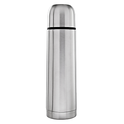 John Lewis Thermal Flask, 1L