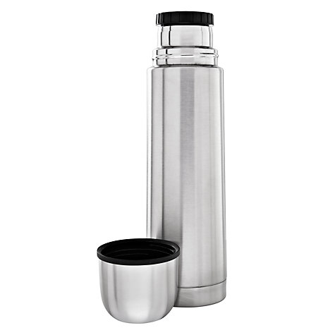 Buy John Lewis Thermal Flask, 1L Online at johnlewis.com