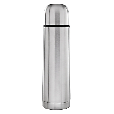 John Lewis Thermal Flask, 0.5L