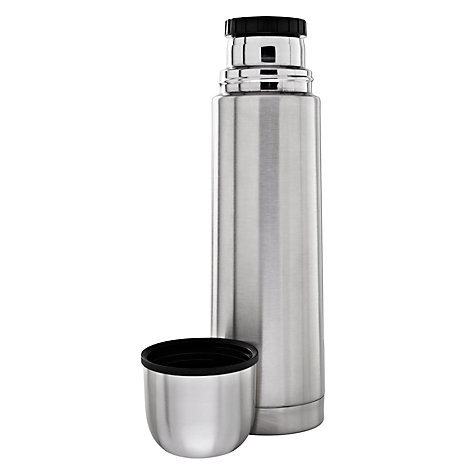 Buy John Lewis Thermal Flask, 0.35L Online at johnlewis.com