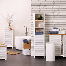 Buy John Lewis Scandi Bathroom Furniture Range Online at johnlewis.com