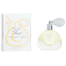 Buy Van Cleef & Arpels Un Air De First Eau de Parfum, 60ml Online at johnlewis.com