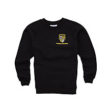 Buy Calderstones School Unisex Sports Sweatshirt Online at johnlewis.com