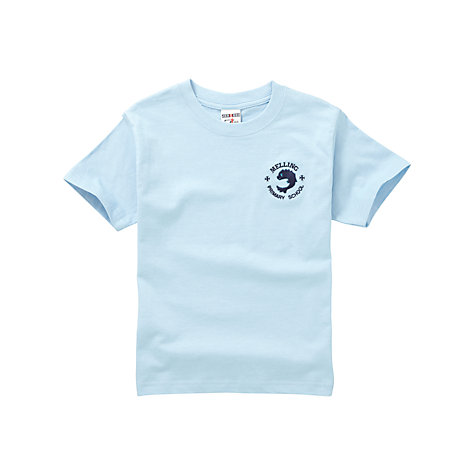 Buy Melling Primary School Unisex Sports T-Shirt Online at johnlewis.com