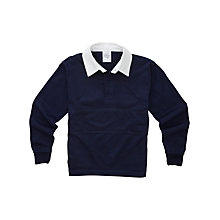 Buy Holme Court School Unisex Rugby Shirt Online at johnlewis.com