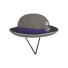 Buy Rudston Preparatory School Girls' Felt Hat Online at johnlewis.com