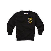 Buy Sancton Wood School Unisex Infants Sports Sweatshirt Online at johnlewis.com