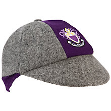 Buy Rudston Preparatory School Boys' Cap Online at johnlewis.com