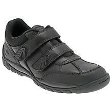 Buy Start-rite Crater Shoes, Black Online at johnlewis.com