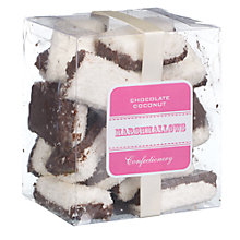 Buy Farhi Chocolate & Coconut Marshmallows, 260g Online at johnlewis.com