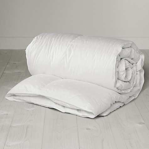 Buy John Lewis TwoTog Winter Couple's Duvet, 10.5 / 13.5 Tog Online at johnlewis.com