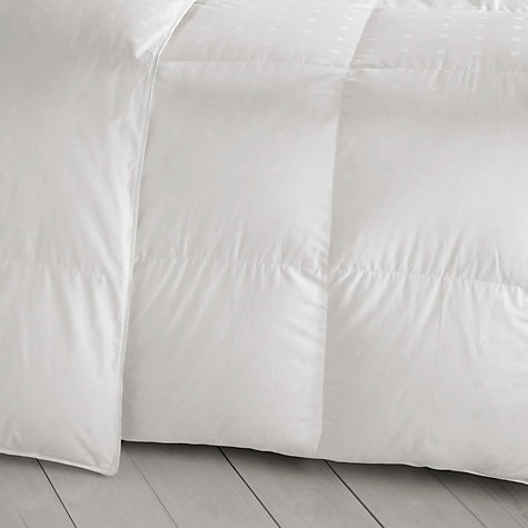 Buy John Lewis TwoTog Summer Couple's Duvet, 4.5 / 7 Tog Online at johnlewis.com