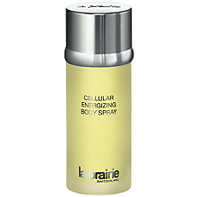 Buy La Prairie Cellular Energizing Body Spray, 50ml Online at johnlewis.com