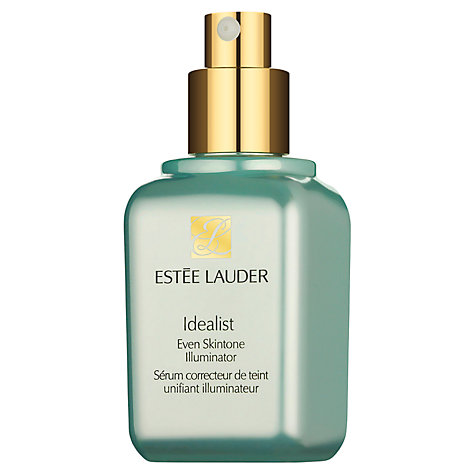 Buy Estée Lauder Idealist Even Skintone Illuminator Online at johnlewis.com