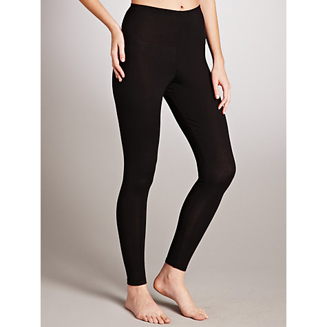 Buy John Lewis Heat Generating Thermal Leggings Online at johnlewis.com