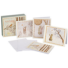 Buy Te Neues Naoko Notecards, Pack of 20 Online at johnlewis.com