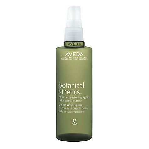 Buy AVEDA Botanical Kinetics™ Skin Firming/Toning Agent, 150ml Online at johnlewis.com