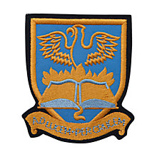 Buy Archbishop Blanche C of E High School Girls' Blazer Badge Online at johnlewis.com