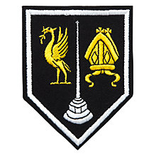 Buy Childwall C of E Primary School Unisex Blazer Badge, Multi Online at johnlewis.com