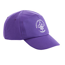 Buy King's College School Boys' Baseball Cap Online at johnlewis.com