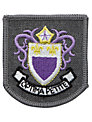 Rudston Preparatory School Girls' Hat Badge