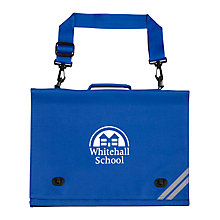 Buy Whitehall School Unisex Book Bag Online at johnlewis.com