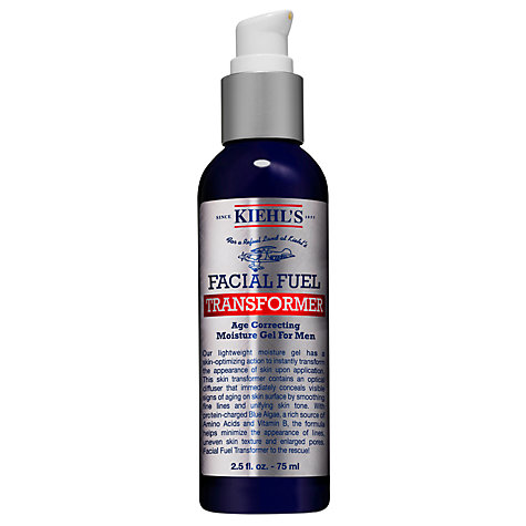 Buy Kiehl's Facial Fuel Transformer, 75ml Online at johnlewis.com