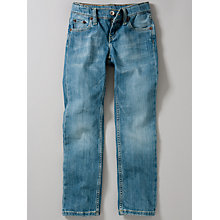 Buy Levi's Girls' Jael Slim Fit Jeans Online at johnlewis.com