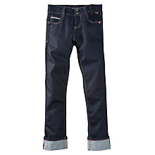 Buy Levi's Slim Fit Dark Wash Jeans, Dark Denim Online at johnlewis.com