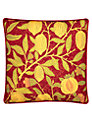 William Morris Fruit Tapestry Cushion, Multi