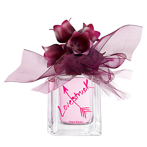 Buy Vera Wang Lovestruck Eau de Parfum Online at johnlewis.com