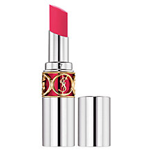 Buy Yves Saint Laurent Candy Volupté Lipstick Online at johnlewis.com