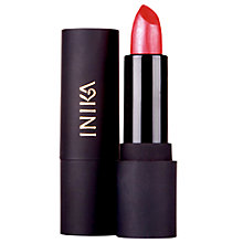 Buy INIKA Lipstick Online at johnlewis.com
