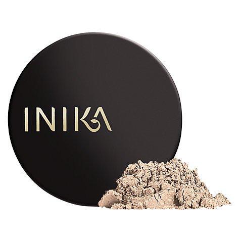 Buy INIKA Mineral Foundation SPF 15 Online at johnlewis.com
