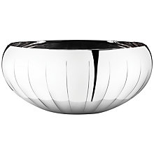 Buy Georg Jensen Legacy Bowls Online at johnlewis.com