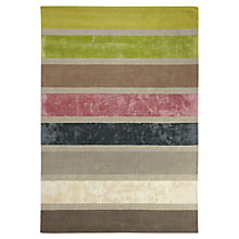 Buy Designers Guild Amagansett Rugs, Multi Online at johnlewis.com
