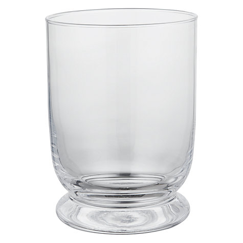 Buy John Lewis Bella Hurricane Lamp Online at johnlewis.com
