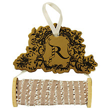 Buy V V Rouleaux Picot Edge Ribbon Online at johnlewis.com