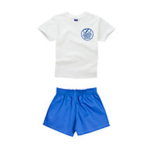 Longmoor Community Primary School Boys' Sports Uniform